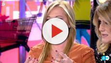VIDEO: Toño Sanchís hunden la imagen de Belén Esteban