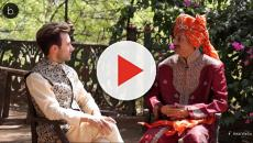 Assista: Príncipe gay indiano quebra 'o silêncio', toma a maior atitude e comove