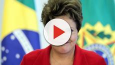 Vídeo: Dilma sai em defesa de Lula