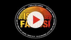 Video: Isola dei Famosi, Nadia Rinaldi: lite con Francesca Cipriani, ecco perché