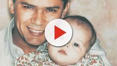 Vídeo: Após 20 anos, suposta carta psicografa de Leandro é de fazer chorar