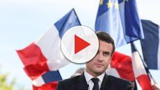 Emmanuel Macron confirma el establecimiento del servicio nacional universal