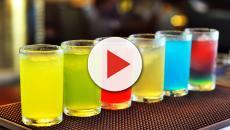 ¿Cuántas bebidas podrías tener si baja el límite de alcohol en sangre?