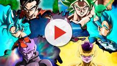 VIDEO:  Las razones por las que Dragón Ball Súper termina