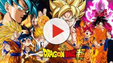 'Dragon Ball Super': una intensa batalla de Vegeta vs Toppo está confirmado