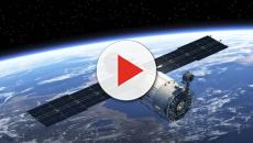 Vídeo: Terra quase fica sem comunicação por satelite