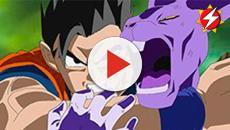 'Dragon Ball Super': Dyspo y Gohan eliminados del torneo del poder