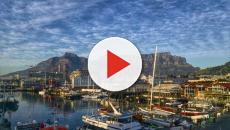 'Day Zero' warning as Cape Town could be first city to run out of water