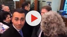 M5S: Di Maio, Grillo ed i 'panda carnivori'