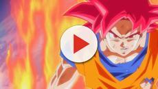 DBS: El Poder de los Dioses y su 'Ki'
