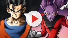 'Dragon Ball Super': el futuro de Jiren, Toppo y Vegeta en el torneo presentado