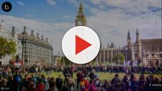 Vídeo: las mujeres invadirán la Plaza del Parlamento británico