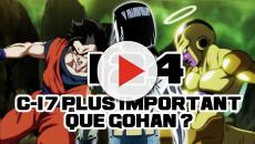 Dragon Ball Super 124 : Equipe et élimination improbable... Freezer et Gohan !
