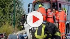 Un uomo di 40 anni intorno alle ore 16 e 30 di oggi ha perso la vita a Crotone