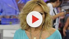 Rosa Benito sorprende con su regreso a la televisión