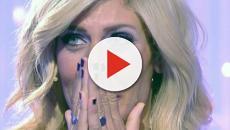 Paola Caruso disperata a Domenica Live: la confessione in diretta