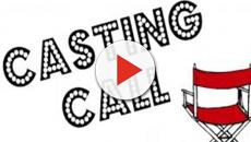 Casting per la serie tv di Fabio Volo, per Rai e cinema