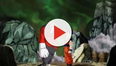 Nueva forma Goham es revelada en Dragon Ball Super