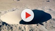 Messico: cratere di grosse proporzioni compare sul terreno