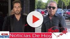 Raúl Prieto celebra su cumpleaños junto a su novio de forma lujosa