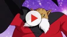 'Dragon Ball Super' Vegeta's 'Blue Miggate' form in Toppo battle