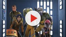 'Star Wars Rebels': su cierre está más cerca que nunca