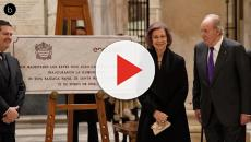 El acercamiento de Juan Carlos I a Doña Sofía