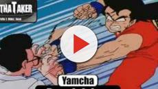 Yamcha protagoniza una batalla en