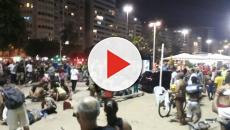 Vídeo: atropelador Copacabana quebra o silêncio