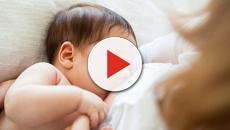 Vídeo: marido mata mulher enquanto ela dava de mamar