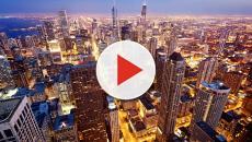 D'étranges apparitions continuent à Chicago