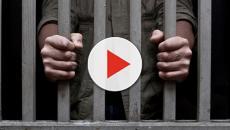 Vídeo: Homem acusado de violentar menina de 11 anos é punido por outros detentos