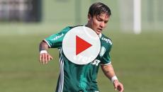 Vídeo: Jovem de 19 anos é único jogador do Palmeiras já inscrito na Libertadores