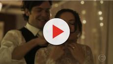 Vídeo: beijo entre Clara e Patrick será antecipado em 'O Outro Lado do Paraíso'