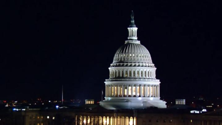 Government shutdown continues as lawmakers delay CR vote