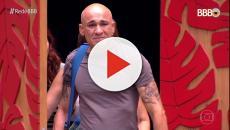 Vídeo: BBB18 - Família Lima: pai tem estratégia polêmica para ficar na casa