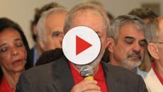 Vídeo: Lula pede prescrição do processo do triplex
