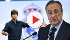 Vídeo: Los 3 fichajes que le pide Joachim Löw a Florentino para llegar al Madrid