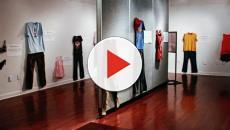 Assista: Exposição mostra roupas usadas por vítimas na hora do estupro