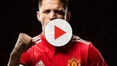 El chileno Alexis Sanchez llega a reforzar el Manchester United