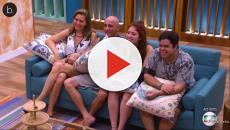 Assista: Enquete BBB18: veja quais serão os dois escolhidos da família Lima