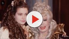 Assista: Filha da atriz Desirée Vignoli faz emocionante homenagem à mãe