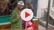 Video: Anitta usou dublê de corpo no clipe de 'Vai Malandra'?