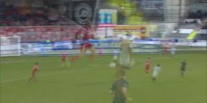 St. Mirren 0 - 2 Aberdeen