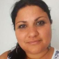 Patricia Amorim Chaves
