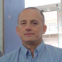 Marcos Moncada