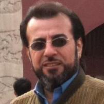 Khaled  Ghannam