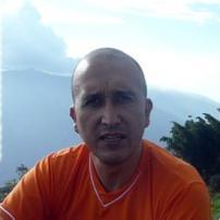 Vicente Rodriguez