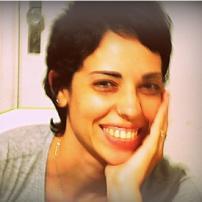 Cecilia Fakhouri