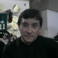 Raúl Osvaldo  Acevedo